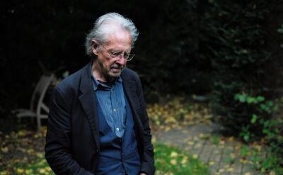 Austriacki pisarz laureatem literackiej Nagrody Nobla
