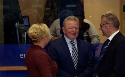 Kolejne przesłuchanie Wojciechowskiego na unijnego komisarza