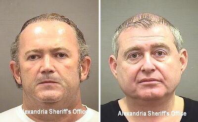 Aresztowano dwóch biznesmenów powiązanych z Giulianim i aferą ukraińską