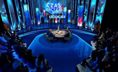 """Kukiz w """"Kawie na ławę"""": wszystko może się zdarzyć"""