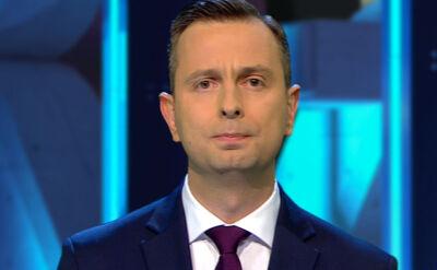 Władysław Kosiniak-Kamysz: Proponujemy pakt na rzecz zdrowia