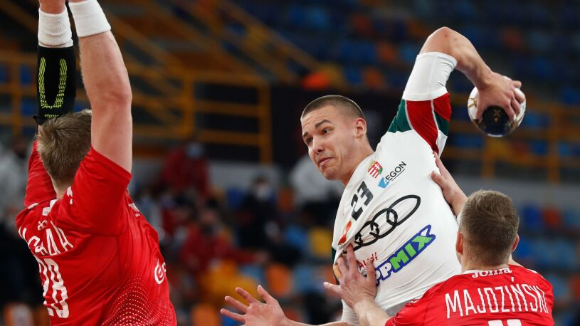 Koniec marzeń Polaków o ćwierćfinale mistrzostw świata