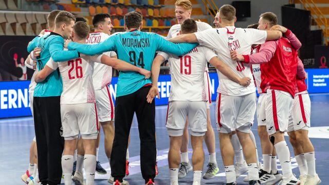 Wiadomo, z kim Polacy zagrają w kolejnej fazie mistrzostw świata