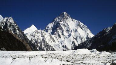 Polski himalaista rozumie, dlaczego na K2 sięgnięto po tlen.