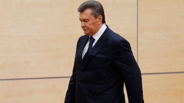 OMON i ludzie z psami. Przygotowania do wystąpienia Janukowycza w Rostowie