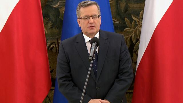 """""""Polska może się czuć zagrożona"""". Prosimy o zwołanie Rady NATO"""