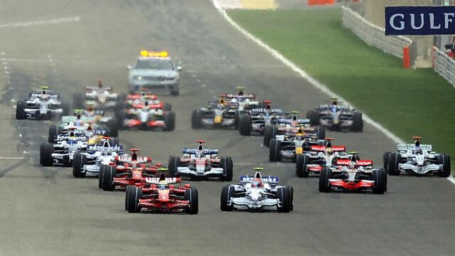 """Kubica o zwolnionym filmie w Formule 1. """"Pięć sekund trwa całą wieczność"""""""