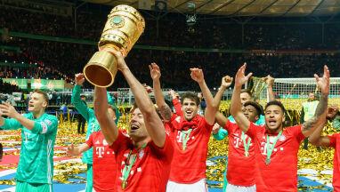Finał Pucharu Niemiec w lipcu. Termin wzbudza kontrowersje