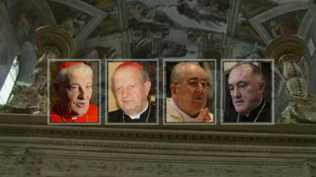 Jaką rolę na konklawe odgrywają polscy kardynałowie?