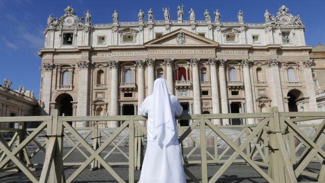 Z jakiego regionu będzie pochodził nowy papież?