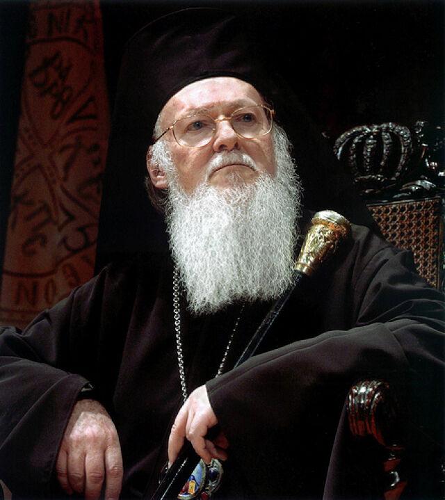 Patriarcha Konstantynopola powita papieża. Po raz pierwszy od Wielkiej Schizmy