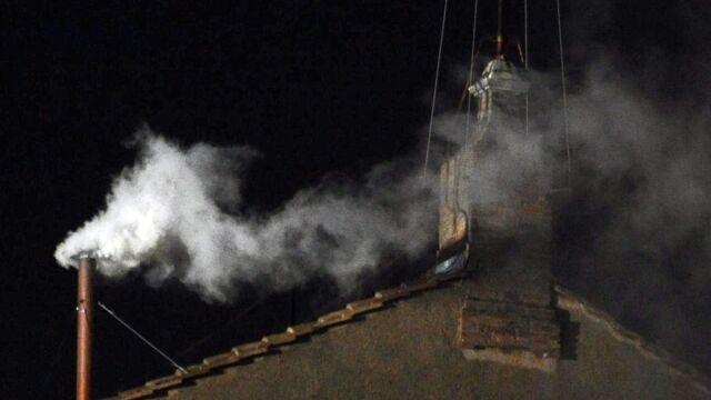 Wybiła 19.06. Biały dym, euforia i nowy papież