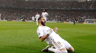 Real wypuścił zwycięstwo. Zabójcza końcówka PSG
