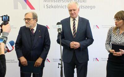 Kontrowersje wokół życiorysu Stanisława Piotrowicza