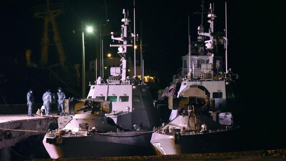 """""""Zełenski zwrócił uwagę na konieczność przekazania broni, sprzętu i dokumentacji z okrętów"""""""