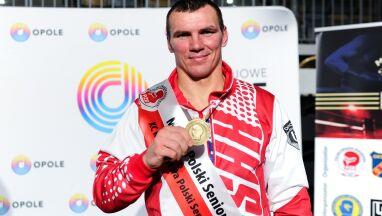 Masternak amatorskim mistrzem Polski. Celem igrzyska w Tokio