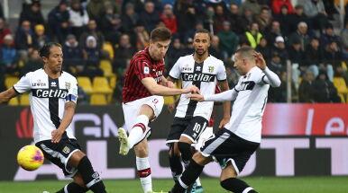 Milan się przełamał, ale koszmar Piątka trwa
