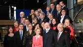 PE poparł Komisję Europejską pod przewodnictwem Ursuli von der Leyen