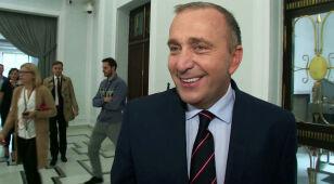 Niesiołowski odejdzie z PO? Schetyna: nie ma tematu