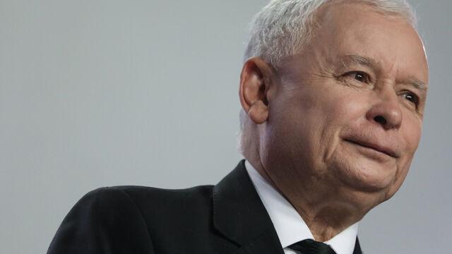 Kaczyński: jestem głęboko przekonany, że prezydent Duda powinien iść tą drogą, którą zapowiadał