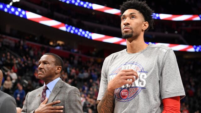 Podali nazwisko zakażonego koszykarza NBA. Bez jego zgody