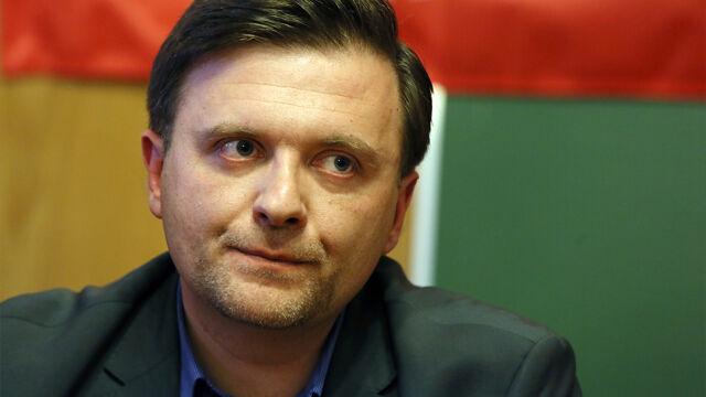 ABW zatrzymała Mateusza Piskorskiego.  W tle podejrzenia o szpiegostwo