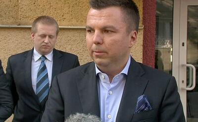 Sąd postanowił, że Marek Falenta ma odbyć karę 2,5 roku więzienia