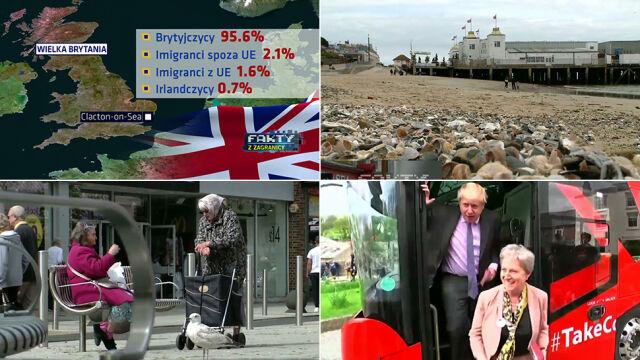 16.05.2016   #BrexitTour Macieja Worocha: dlaczego mieszkańcy Clacton-on-Sea nie lubią UE?