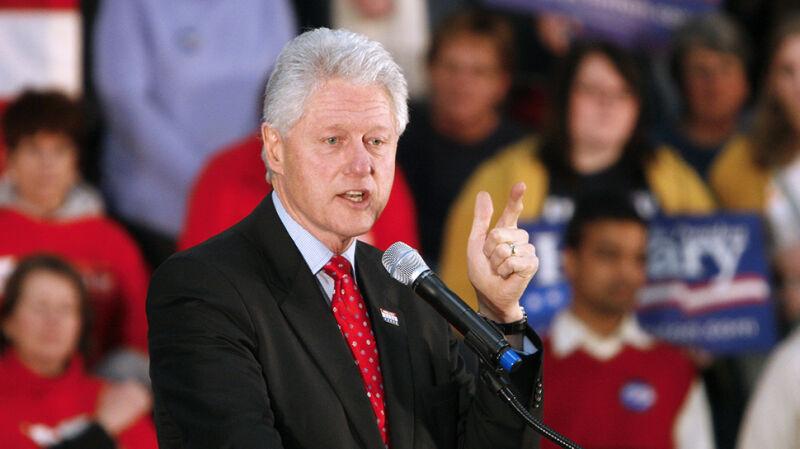 Clinton: Polska chce przywództwa w stylu Putina. Prezes PiS wysyła go do lekarza