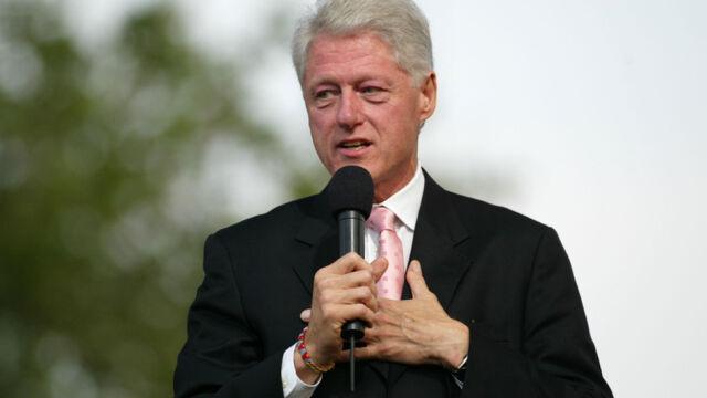 Bill Clinton: Polska chce przywództwa w stylu putinowskim