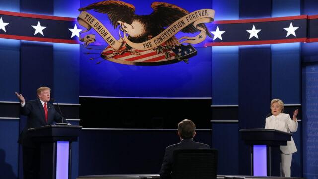 Kto wygrał ostatnią debatę?