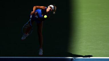 Magda Linette wycofuje się z Australian Open