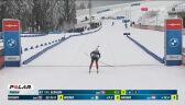 Eckhoff wygrała sprint w Oberhofie