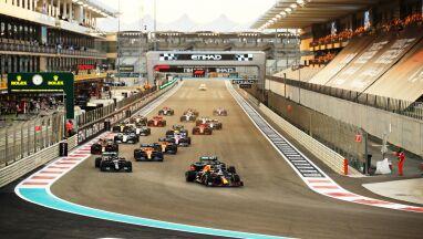 Zmiany w kalendarzu Formuły 1. Australia znowu bez inauguracji