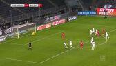 Gol Roberta Lewandowskiego w 15. kolejce Bundesligi