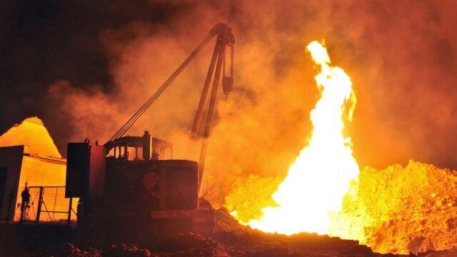 Gaz-System: to nie koparka uszkodziła gazociąg
