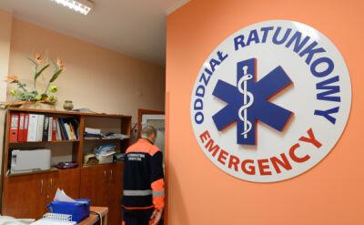 W szpitalu w Ostrowie Wielkopolskim przebywa jeszcze 7 osób