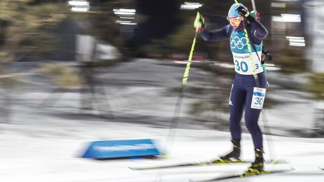 Afera dopingowa w biathlonie. Dziewięcioro zawodników zawieszonych