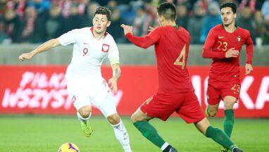 Młodzi Polacy poznali rywali w eliminacjach Euro 2021