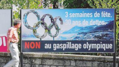 Calgary nie chce igrzysk. Jednogłośna decyzja rady miasta