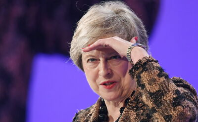 Theresa May ostrzegła przed blokowaniem porozumienia w sprawie brexitu