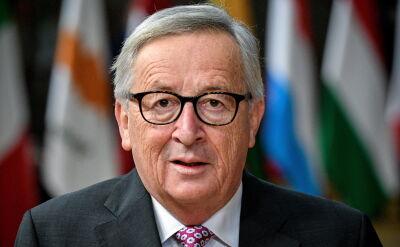 Junker: Polacy muszą czuć się sfrustrowani