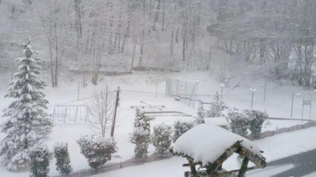 Zimowe zdjęcia Reporterów 24