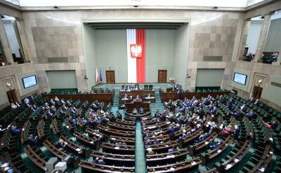 """""""PiS przestraszyło się polskich kobiet"""""""