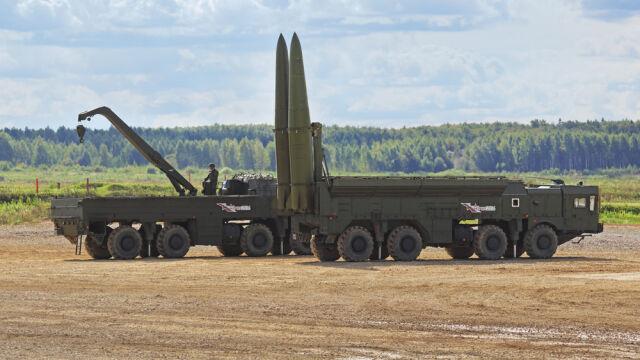 USA: rozmieszczenie pocisków w Kaliningradzie destabilizuje Europę