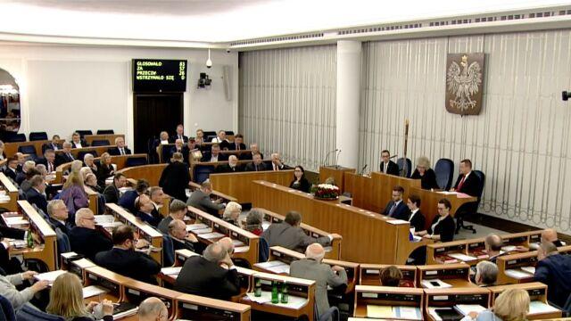 Koalicja Obywatelska prezentuje swoich kandydatów do Senatu