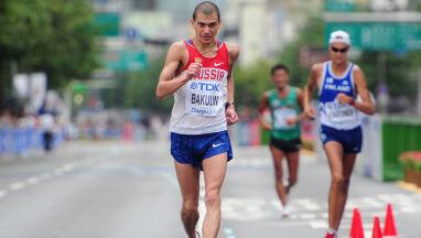 Druga dopingowa wpadka. Drakońska kara dla mistrza świata z Rosji