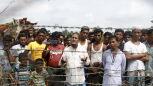 ONZ: Rohindżowie padli ofiarą ludobójstwa w Birmie