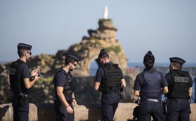 Przygotowania do szczytu G7 we francuskim Biarritz