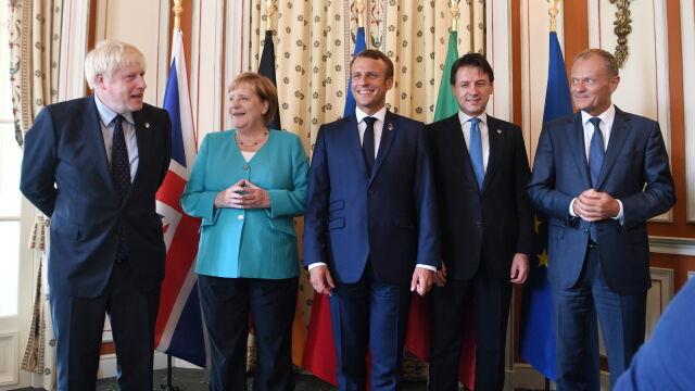 Tusk: na szczyt G7 lepiej zaprosić Ukrainę jako gościa niż Rosję